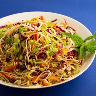 Salad Roll Salad