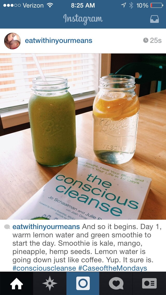 conscious-cleanse-day-1-instagram