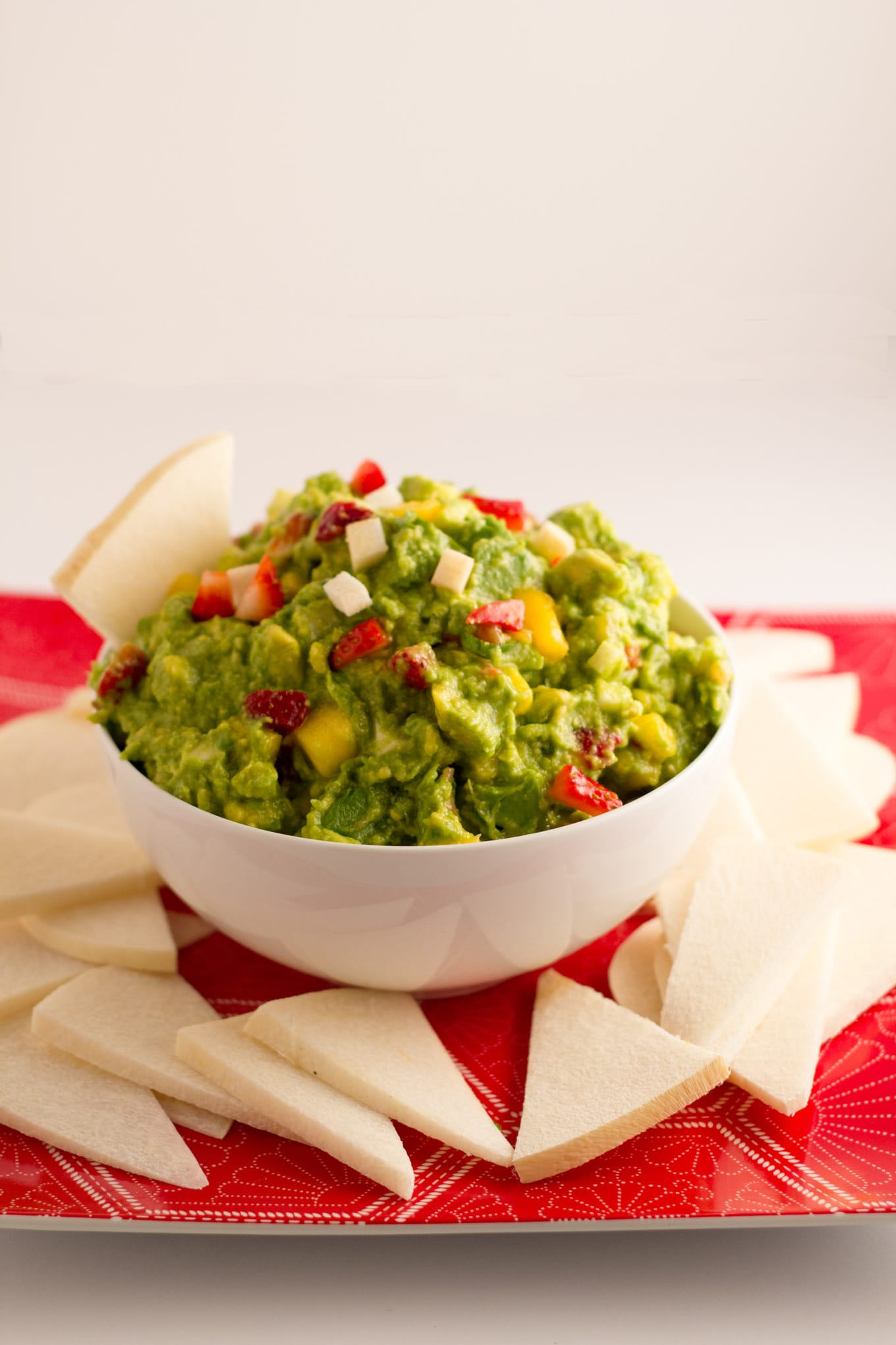 Dessert Guacamole and Avocado Giveaway from The Avocado Diva | https://eatwithinyourmeans.com