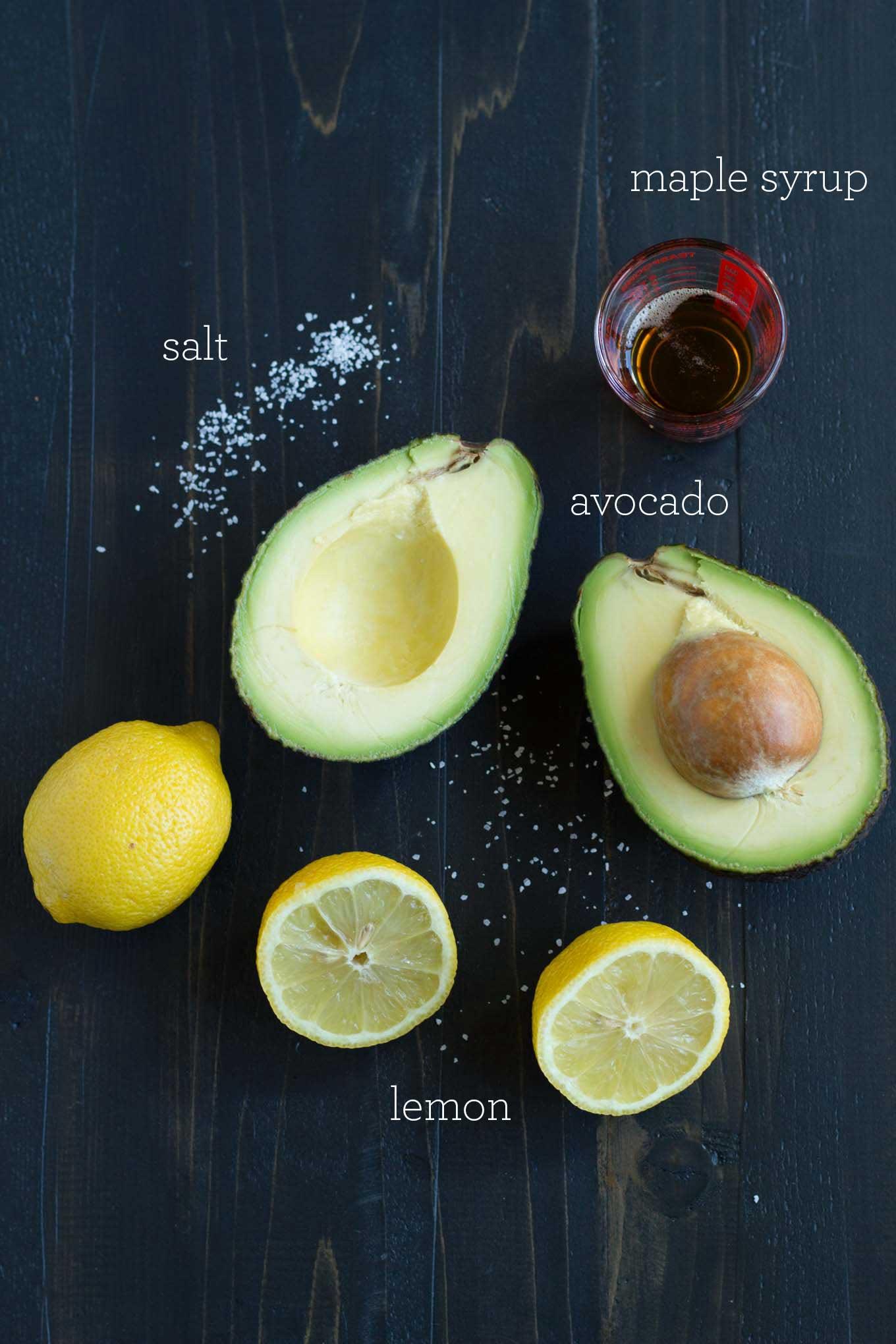 Simple Kale Salad | https://eatwithinyourmeans.com