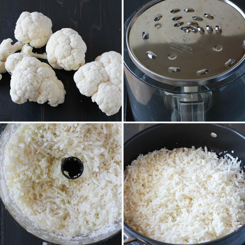 how to make sekka rice