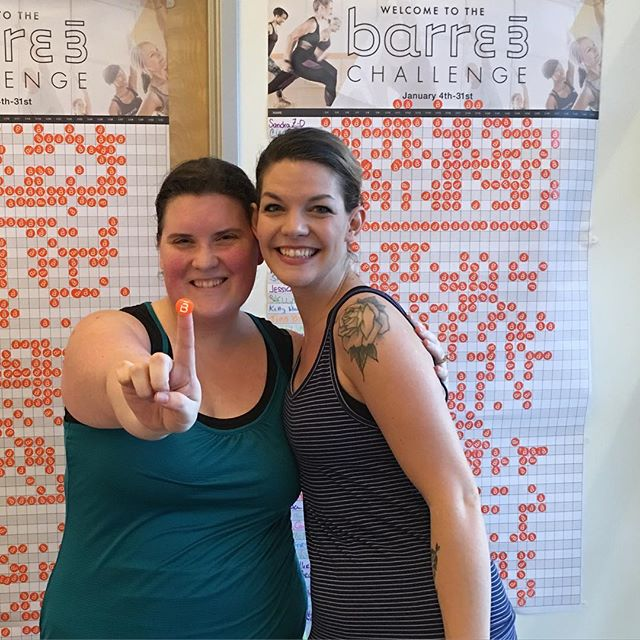 A Love Letter to Barre3