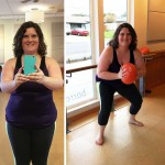 My Barre3 Journey + A Less of Beth update