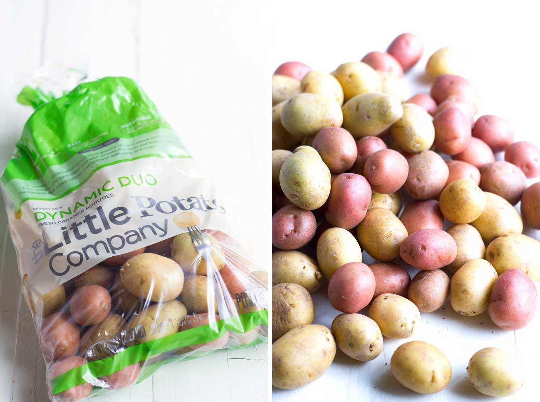 Vegan Southwestern Potato Salad | Oil-Free, Gluten-Free | http://eatwithinyourmeans.com