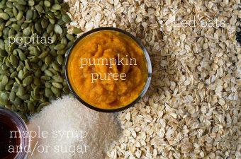 Vegan Pumpkin Blender Muffins