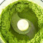 Vegan Spinach Ricotta