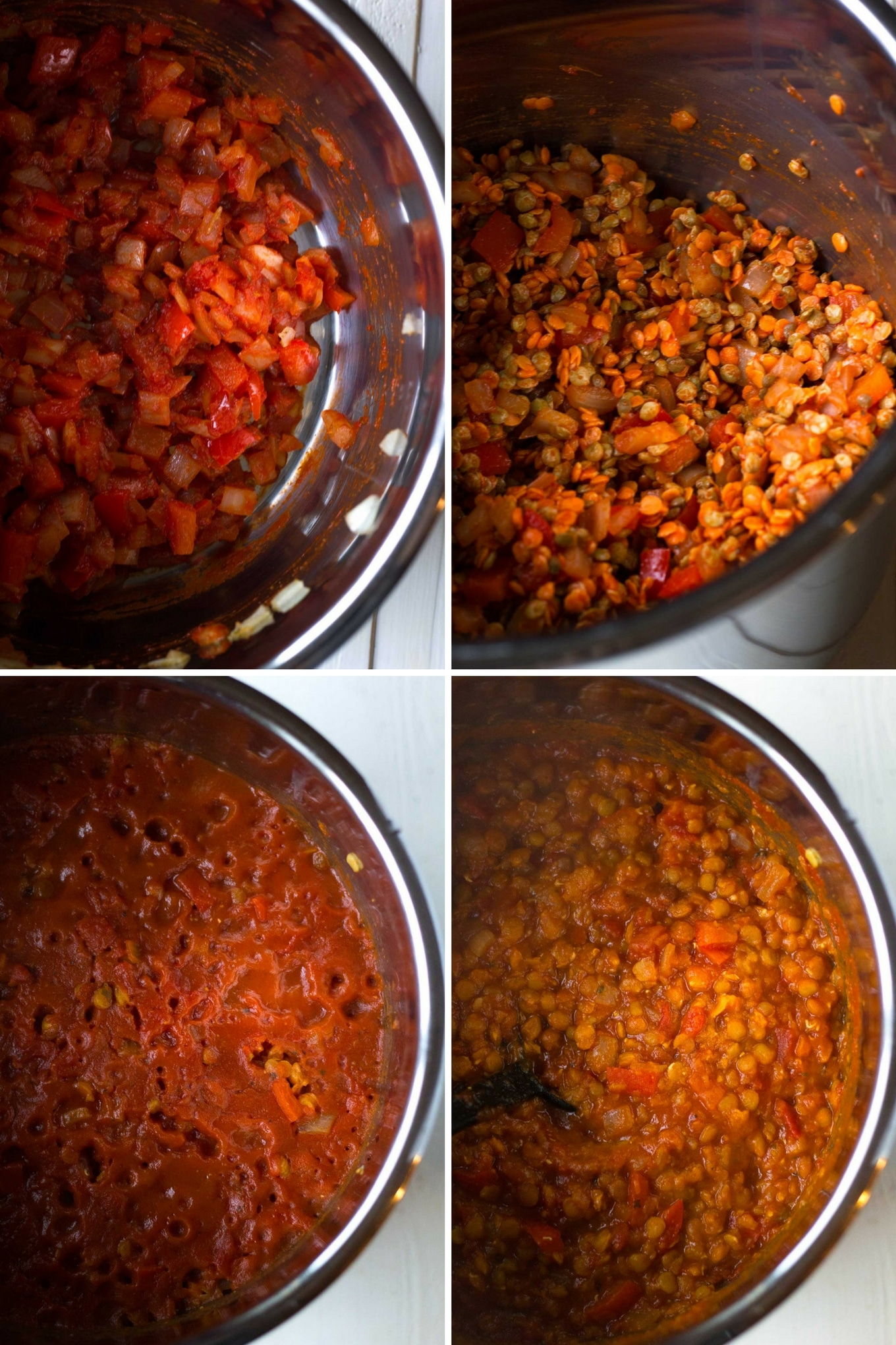 Instant Pot Vegan Sloppy Joes | Recipe | Plant-based | Oil-free | Vegan | https://eatwithinyourmeans.com/