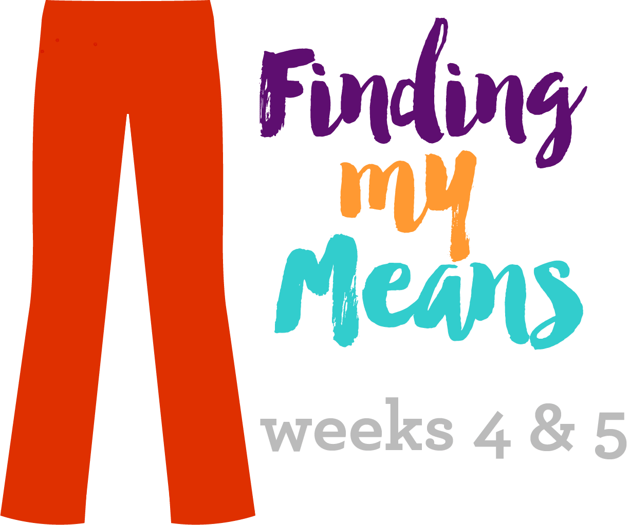 Finding My Means - Weeks 4 & 5 Update | Weight Loss | https://eatwithinyourmeans.com/