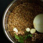 Instant Pot Mexican Pinto Beans (Vegan) | Plant-based | Beans | https://passtheplants.com/