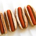Easy Carrot Dogs